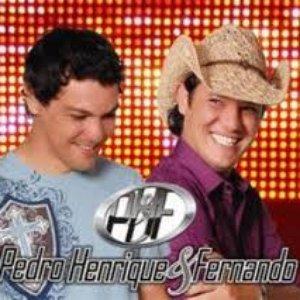 Image for 'Pedro Henrique e Fernando'