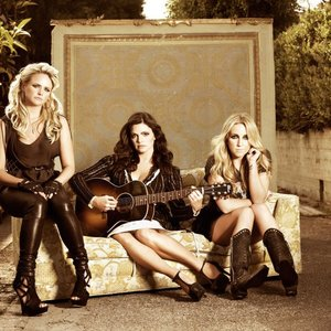 Image for 'Pistol Annies'