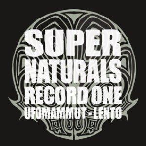 Image for 'Ufomammut-Lento'