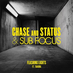 Image for 'Chase & Status & Sub Focus'