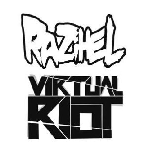 Image for 'Razihel & Virtual Riot'