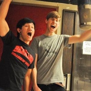 Image for 'Matt Nepo and Eric Taft'