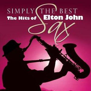 Imagem de 'Simply The Best Sax: The Hits Of Elton John'