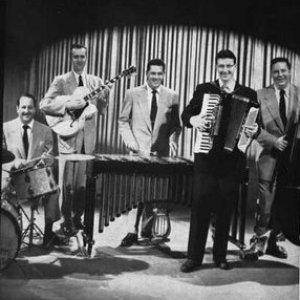 Image for 'Art Van Damme Quintet'