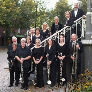 Image for 'Piet Jeegers Clarinet Choir'