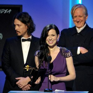 Image for 'The Civil Wars & T Bone Burnett'