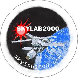 Image for 'Skylab 2000'