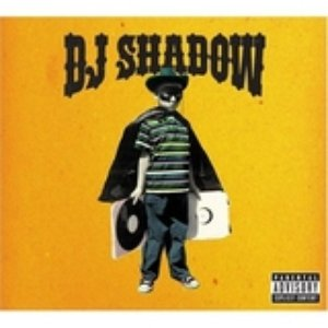 Image for 'DJ Shadow feat. E-40'