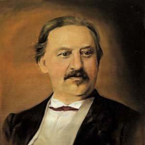 Image pour 'Friedrich von Flotow'