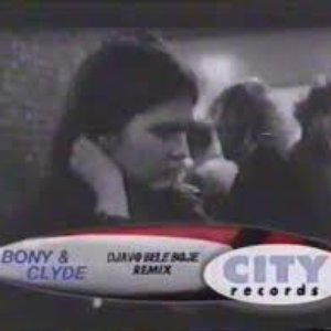 Image for 'Bony & Clyde'