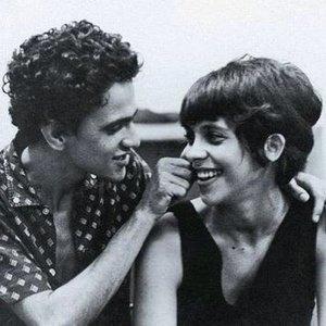 Image for 'Gal Costa & Caetano Veloso'