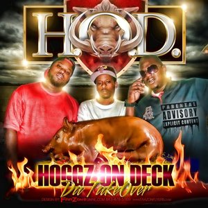 Image for 'H.O.D.'