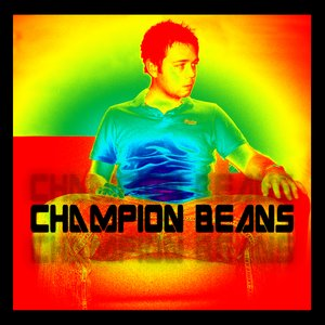 Image for 'Champion Beans'