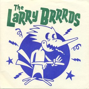 Image for 'The Larry Brrrds'