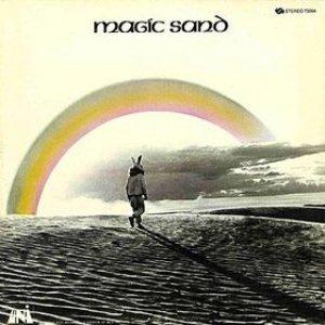 Image for 'Magic Sand'