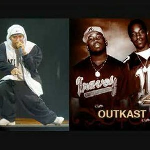 Image for 'Eminem vs. Outkast'