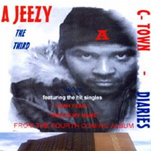 Image for 'A Jeezy'