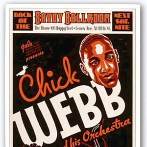 Image for 'Chick Webb & His Orchestra feat. Ella Fitzgerald'