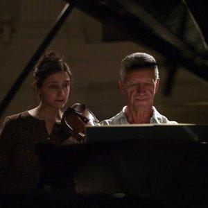 Immagine per 'Michelle Makarski, Keith Jarrett'