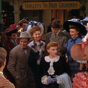 Image for 'Judy Garland & The MGM Studio Chorus'