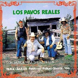 Bild för 'Los Pavos Reales'