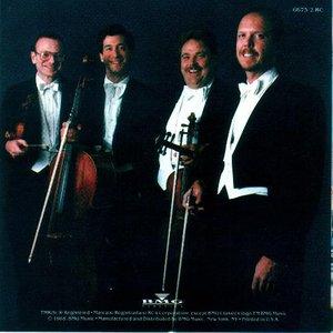 Imagen de 'The Hampton String Quartet'