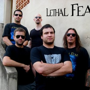 Image for 'Lethal Fear'