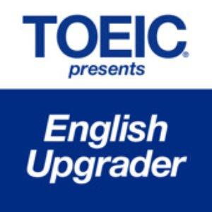 Image for 'TOEIC presents English upgrader'