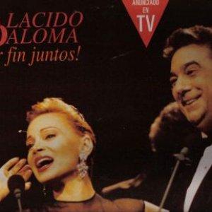 Image for 'Placido Domingo & Paloma San Basilio'