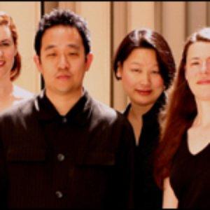 Image for 'Corigliano Quartet'