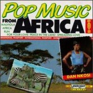 Image for 'Dan Nkosi'