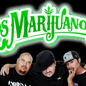 Image for 'Los Marijuanos'