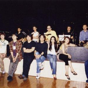 Image for 'Otomo Yoshihide's New Jazz Quintet & Tatsuya Oe'