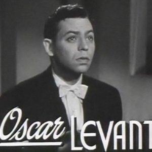 Bild für 'Oscar Levant'