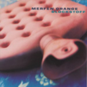 Image for 'Merfen Orange'