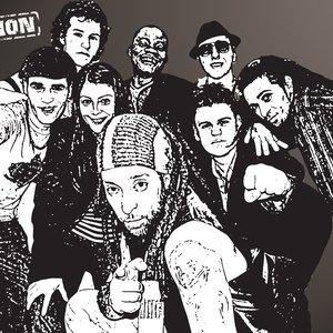 Bild för 'Six Nation'