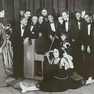 Image for 'Blanche Calloway And Her Joy Boys'