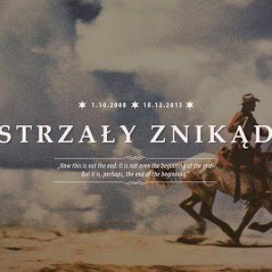 Image for 'Strzały Znikąd/Piotr Mika'