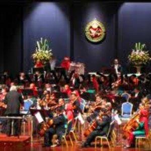 Imagem de 'The Royal Classical Orchestra'
