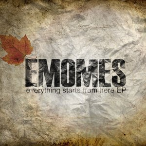 Image for 'Emomes'
