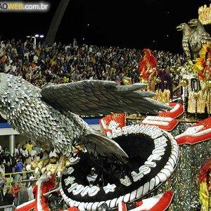 Imagen de 'Gaviões da Fiel'