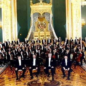 Image for 'Президентский Оркестр И Государственная Капелла Московского Кремля'