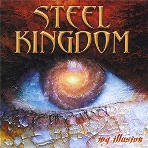 Image for 'Steel Kingdom'