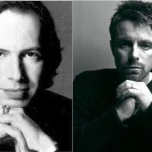 Image for 'Harry Gregson-Williams & Hans Zimmer'