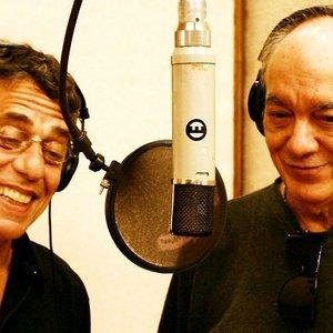 Image for 'Chico Buarque e Erasmo Carlos'