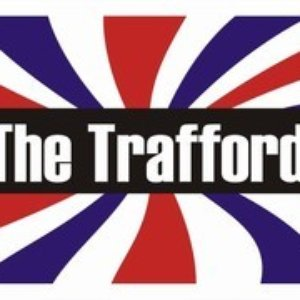 Image for 'the trafford'