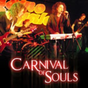 Image for 'Carnival of Souls'