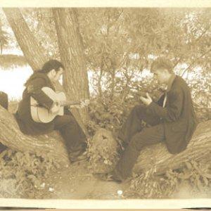 Image for 'Djangoband Trio'