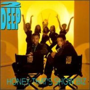 Image for '2 Deep'