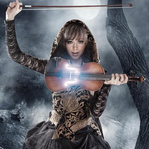 Image for 'Lindsey Stirling feat. Lzzy Hale'